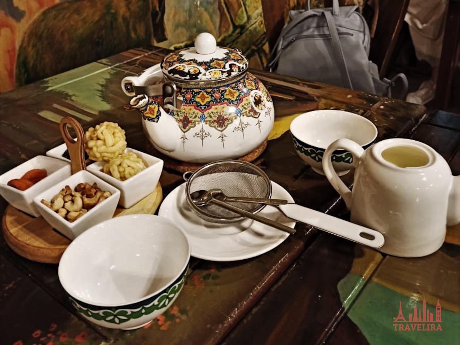 Где поесть в Казани