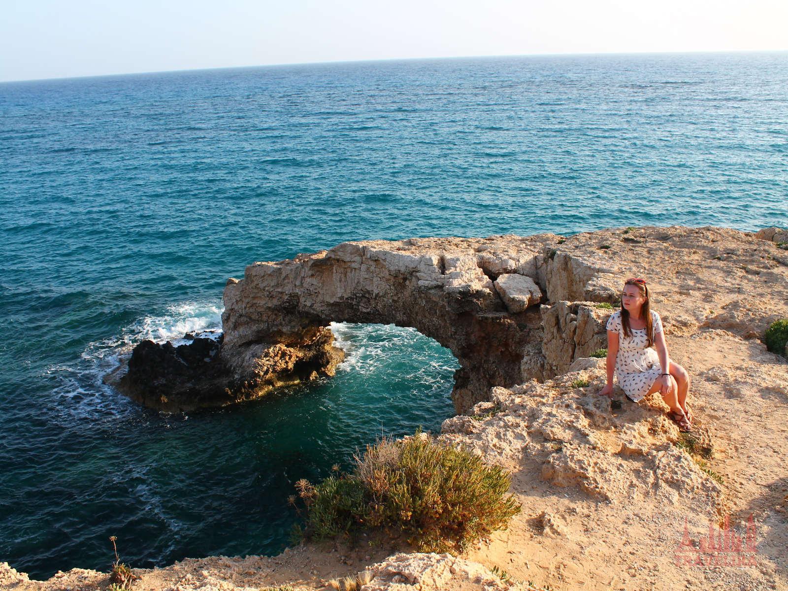 Мост Любви Кипр